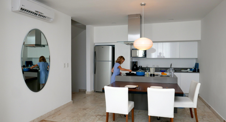 anah suites kitchen