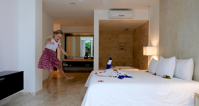 anah suites room 1