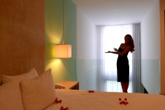 anah suites bedroom 2