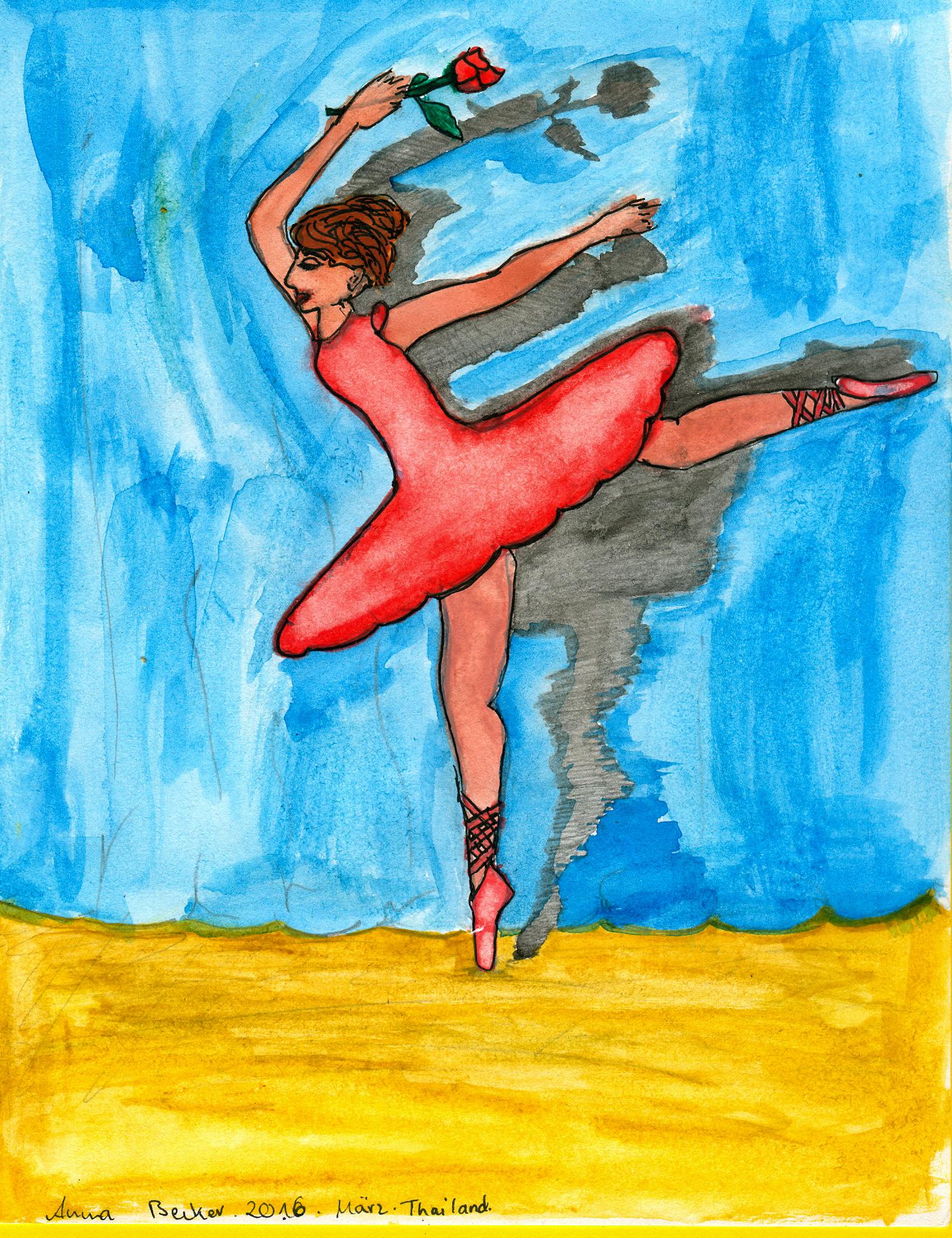 Ballet Thailand
