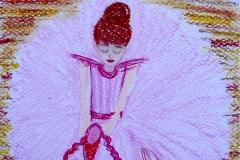 Ballerina Anna Becker