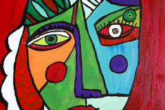 Inspired-by-picasso-Anna-Becker