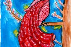 Vogel Thailand