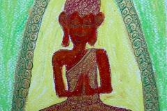 Buddha Anna Becker Travel FIlms