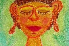 Buddha for Mama by Anna Becker