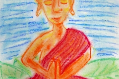 Buddha for Mama