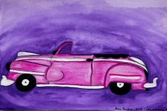 havana old timer car