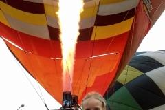 Balloon over Chiang Mai 2