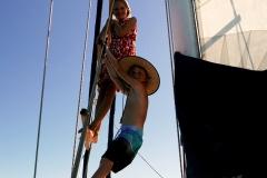 Big Mama Sailing 4