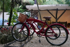 Casa Ambar free Bikes for guests