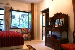 Casa Ambat Tulum our room