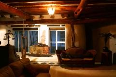 Casa Ambar Tulum sitting areas