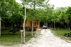 Casa Kaan Campeche