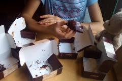 Choco Museo Puerto Vallarta, finished all our products