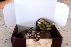 selfmade chocolate at Choco Museo Puerto Vallarta