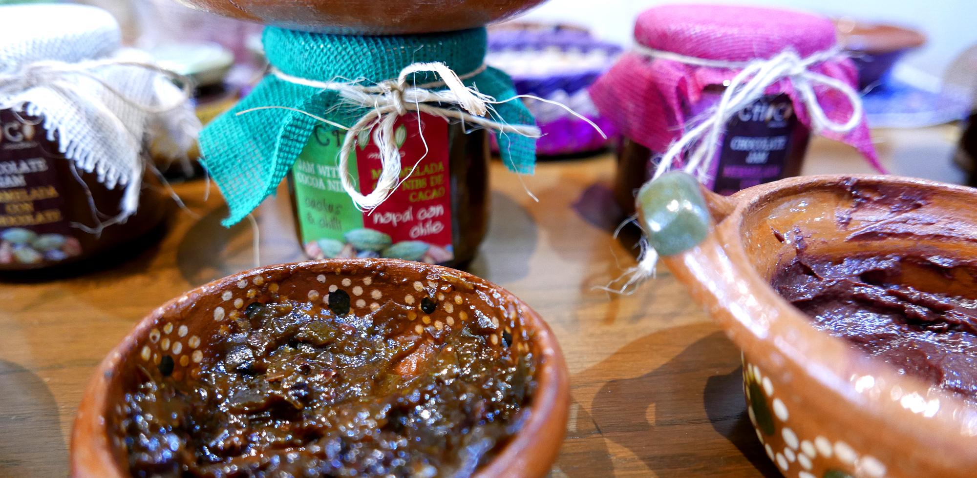 Choco Museo Puerto Vallarta testing