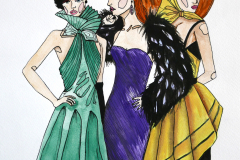 fashion-illustration-anna-becker-travel-films