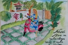 mama-on-bike