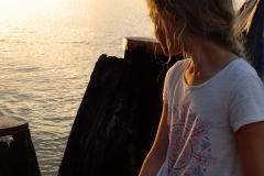 Gold Sand Beach Bungalow Sunrise