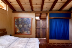San Sebastian Mexico Anna our house interior