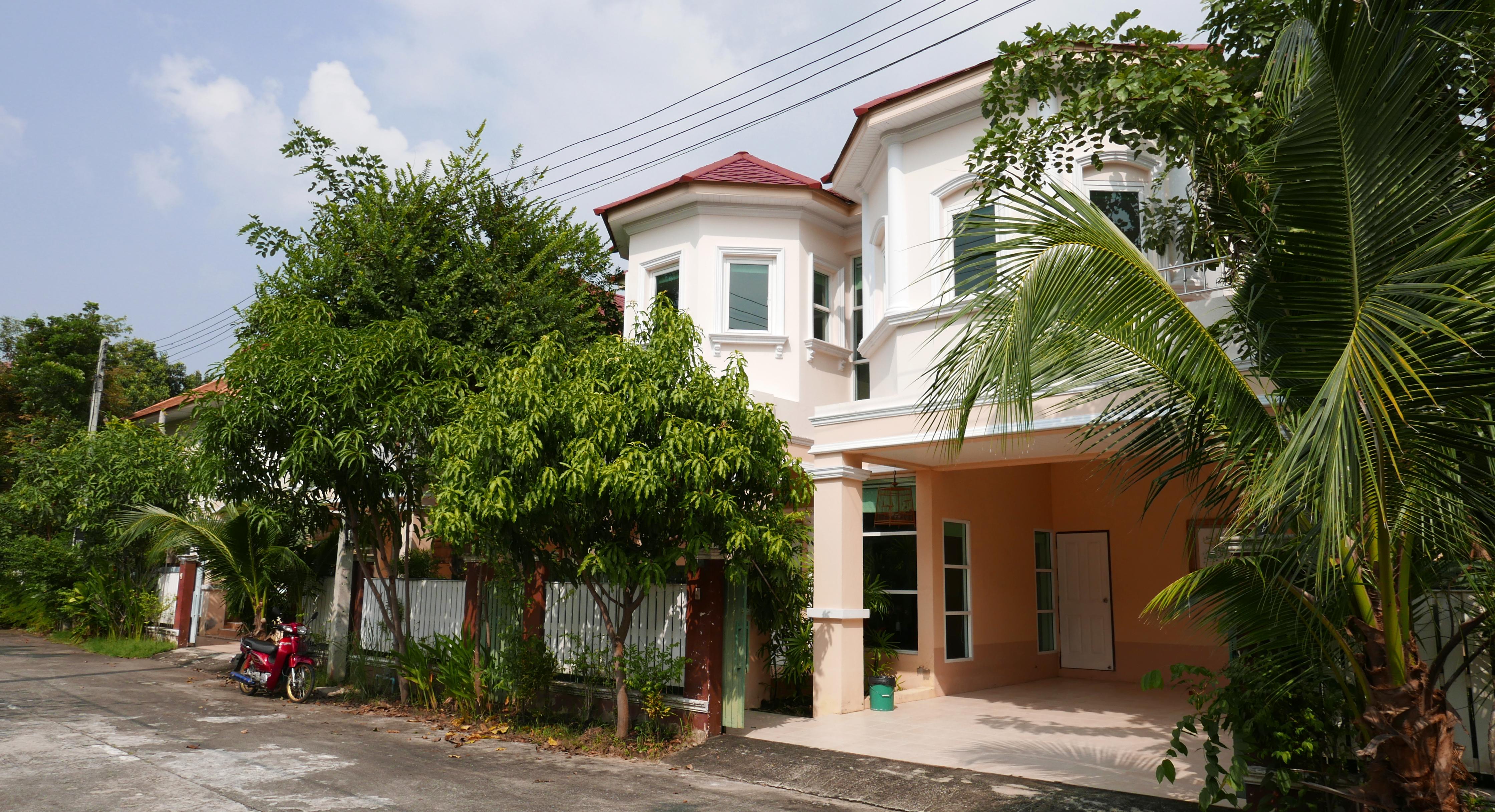 Kamalar palace villa 5