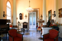 Villa Teresa Havana Interior 2