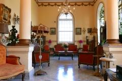 Villa Teresa Interior 1
