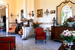 Villa Teresa interior 4
