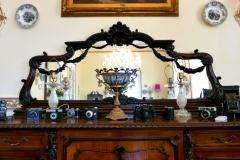 Villa Teresa interior