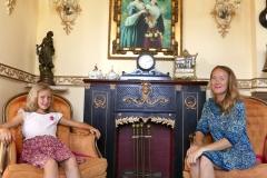 We in Villa Teresa