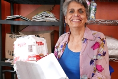 las mariposas oaxaca recycled milk packs