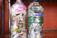 las mariposas oaxaca recycled bricks