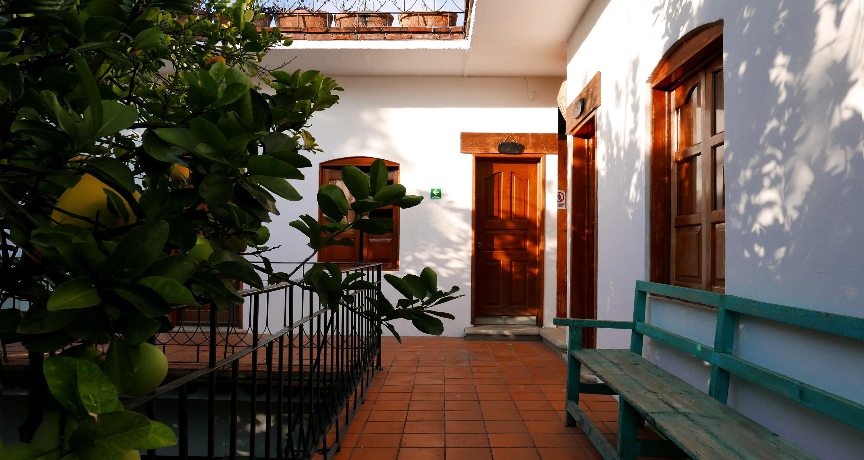 Nana Vida building