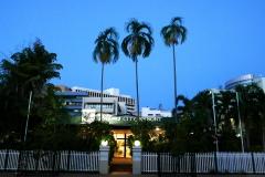 Palms City Resort Darwin