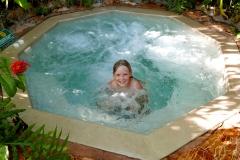 Palms City resort wirlpool Darwin