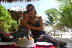 birthday tulum playa selva