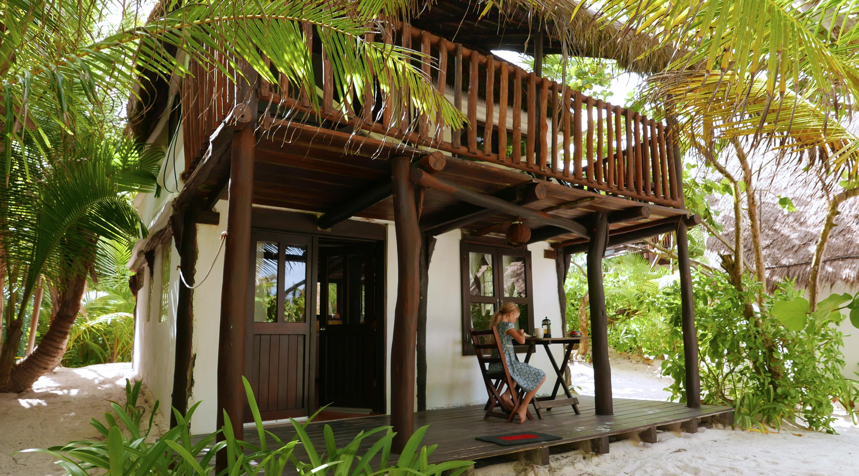 Playa Selva hotel Tulum