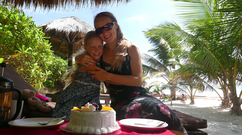 birthday tulum playa selva