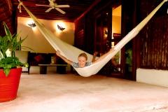 Kohunlich Terrace Anna