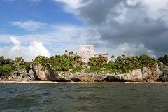 Tulum Diving and Travel