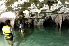 cenote with tulum diving and travel 1