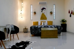 villas parota room 3