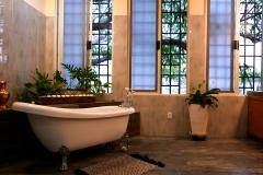 villas parota bath