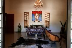 villas parota room 1