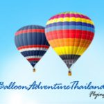 balloon chiang mai