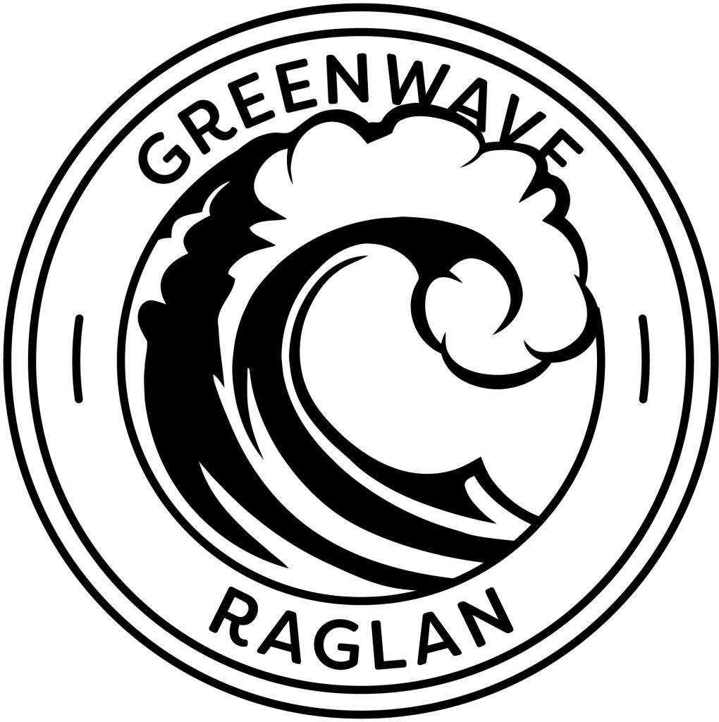 Green-Wave-Raglan