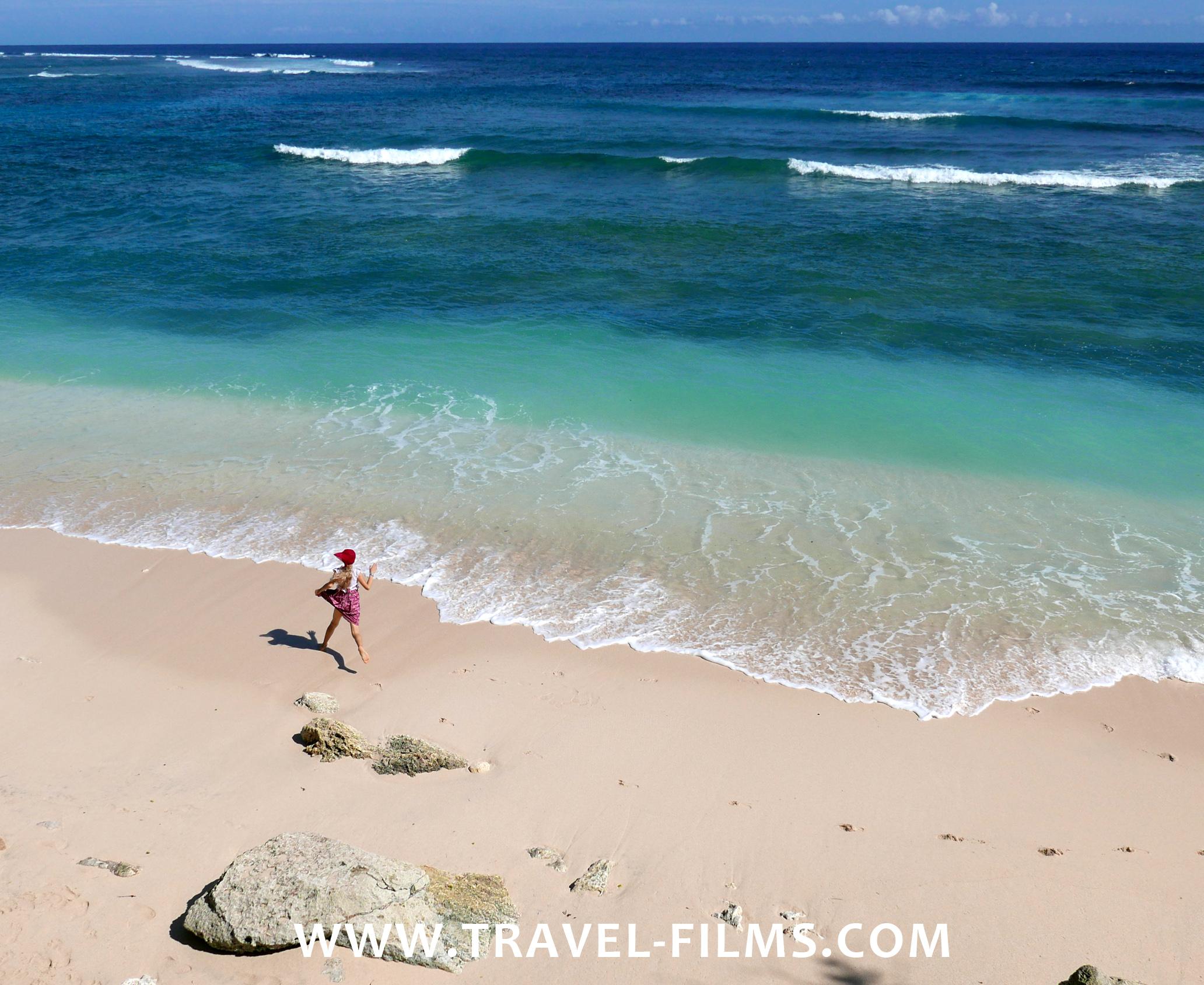 Bali Anna Karma Beach
