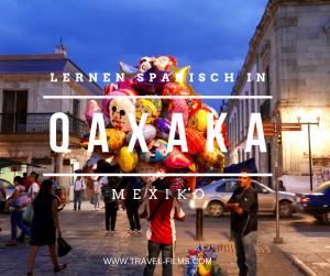 spanish school oaxaca