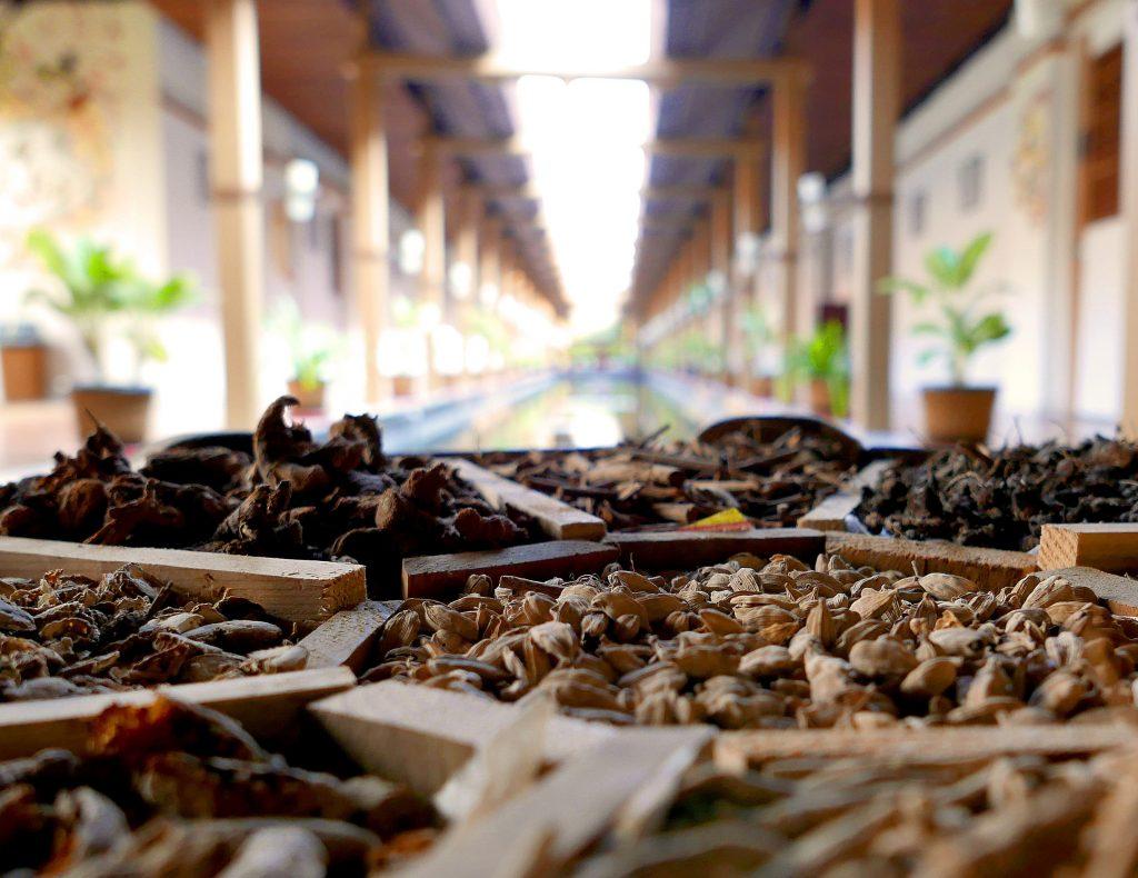 Ayurvedic herbals Sukhayus Kerala