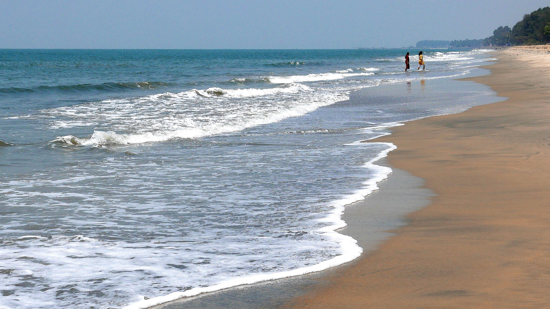 Cherai Beach Kerala Travel Films